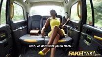 xtapesto - Fake taxi lovely ebony beauty lola marie empties cabbies balls thumbnail