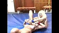 11701 Wrestling - SLV 935a (Womans World Video) preview