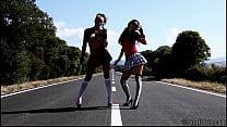 FF Schoolgirls FULL HD Thumbnail