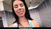 CFNMTeens - House Party Quickie Preview