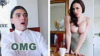 BANGBROS   Juan El Caballo Loco Fucks His Girlf