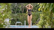 catherine Teersa bikini (1080p HD)