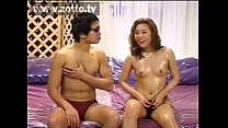 ZoTTo.tv korean oiled up fuck