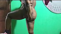 Velamma Bhabhi Indian Nice Show Masturbating Fucking Herself off with fingers and moaning Mature MILF think and hard banana صورة