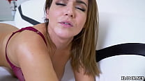 Jessicaxxbitch ⁃ Super size black cock makes natasha nice moan thumbnail