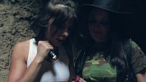 Playmate Cuties Adriana Chechik and Kissa Sins on a Magical Rainy Camping Trip ⁃ [Polly shannon nude] thumbnail