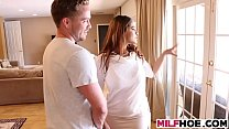 aloho tube » Stepmom Likes Stepdaughters Boyfriend Too thumbnail