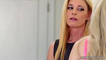 MOMMY'S GIRL - It's easy to seduce my step mom - Chloe Foster, India Summer and Jane Wilde thumbnail