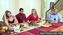 RealityKings - Moms Bang Teens - (Cody Lewis, Cory Chase) - Thanks For Giving video
