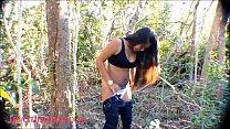 HD thai teen heather deep flasting tits in the ... Thumbnail