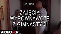 Polskie porno - Zajęcia wyrównawcze z gimnastyki