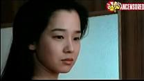 คลิปโป๊ญี่ปุ่นสาวหมวยโหนกแน่นโดนเย็ดท่าเด็ด จับเสียบกันแรงลีลาได้อารมณ์ฟินสุดๆ