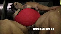 beating that pussy rmilf BBW pussy cherry red by monster dong redzilla