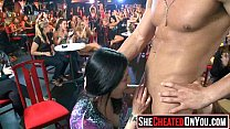 18 Hot sluts caught fucking at club 173 thumbnail