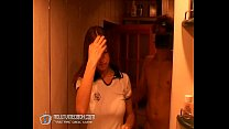 Russian Teen Girl Wet And Horny No37