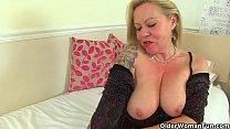 Britain's sexiest milfs part 47