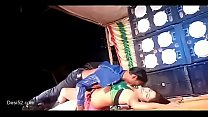 Indian stage sexy dance with fuck - download porn videos