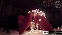 Merry Christmas Blowjob - Kissa Sins and Johnny Sins thumbnail