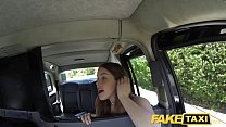 Fake Taxi Redhead gets dirty with future sugar ...