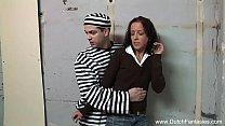 Dutch Prisoner Breakout Sex