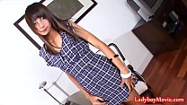 Asian ladyboy nay movies