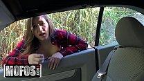 Stranded Teens - (Hayden Hennessy) - Hayden Sucks Dick For Ride Home - MOFOS video