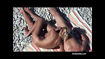 theSandfly Casual Beach Sex Scenes! thumbnail