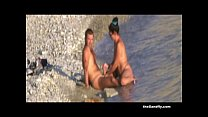 theSandfly Casual Beach Sex Scenes!
