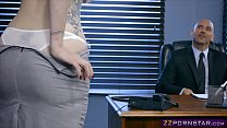 New girl in the office named Lauren Phillips sa... Thumbnail