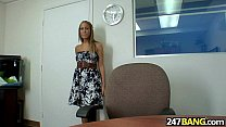 Beautiful tits teen first scene Laura Love.1 Preview
