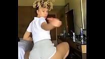 anal dance big ass