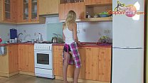 StraponCum: Lonely Housewives. A young newlywed is bored...