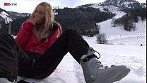 Twistys xxx ⁃ eroberlin anna safina russian blond girl ski austria open public thumbnail