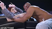 ADULT TIME Tiny Lola Fae Squirts on BBC & Takes... Thumbnail