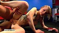 German Goo Girls - Semen extraction Image