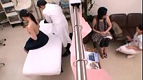 Japanese EP-1 Mother and Daughter Hospital Visi...
