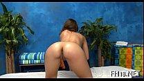 Porn massage movies