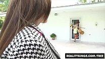 RealityKings - Big Tits Boss - (Jamie Valentine, Van Wylde) - Boss Jamie