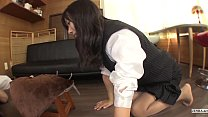Japanese office lady bottomless facesitting farting HD subtitles Preview