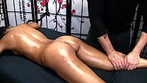 Sexy Asian gets Erotic Massage and Happy Ending thumbnail