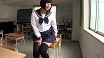 Chubby Japanese Schoolgirl Solo Masturbation In Classroom Link For More: Https://link5S.co/hvbhw