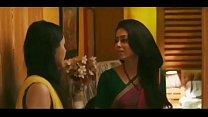 HOT Scene Two Bhabhi & One Boy porn thumbnail