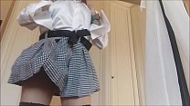 6552 the beautiful secretary gets up her skirt. Maybe he wants a salary increase preview
