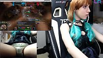Teen Playing League of Legends with an Ohmibod 1/2 preview image