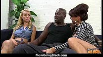 a great hardcore interracial sex with hot Milf 19 Image