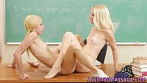 15748 Blonde teens scissoring preview