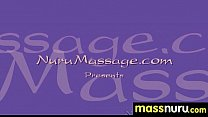 Most erotic massage experience 4
