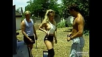 Katilyn Ashley, a Blonde Bombshell in an... Thumbnail