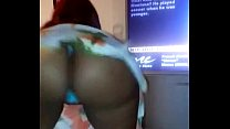 Leshawna-Up-Dress-Clappin-Twerk pornhub video