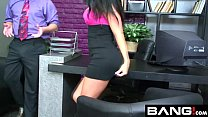 BANG.com: Naughty Secretaries Fuck Their Bosses